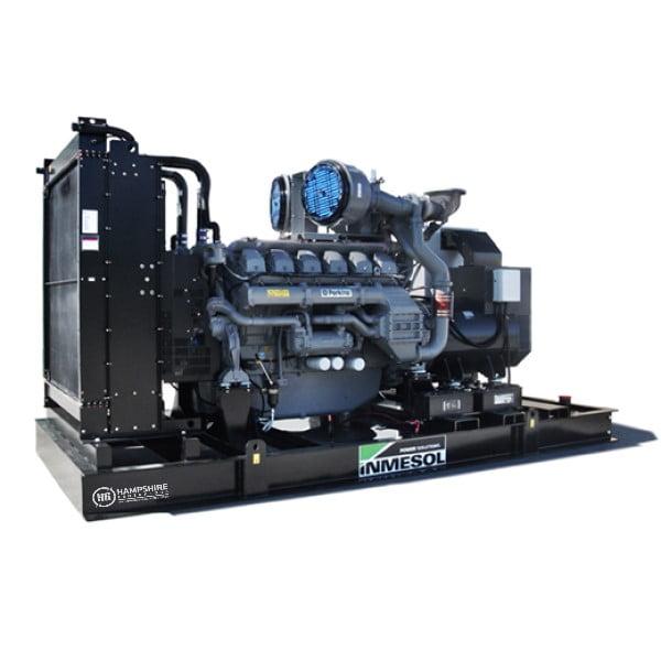 Inmesol AP 1400 1250kVA Three Phase Diesel Generator