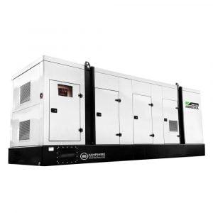 Inmesol IP 1005 900kVA Three Phase Diesel Generator