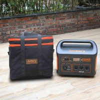 Jackery Carrying Case Bag for Explorer 1000 LifeStyle 1