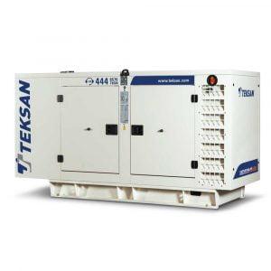 Teksan TJ275DW 250kVA diesel generator